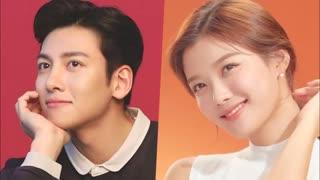 سریال جدید Ji Chang Wook  و  Kim Yoo Jung