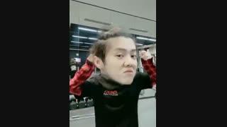 آپدیت ویبوی تائو و تیک تاک لوهان با این ویدئو