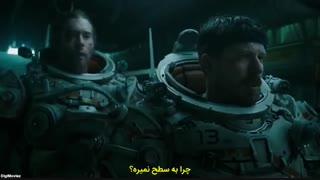 """فیلم """"زیرآب"""" Underwater 2020+زیرنویس چسبیده با بازی کریستین استوارت"""