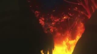 Violet Evergarden「AMV」Battlefield ای ام وی انیمه ویولت اورگاردن