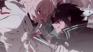 let It bleed [owari no seraph amv]