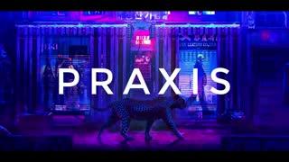 میکس PRAXIS - مخصوص کد نویسی و هک