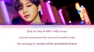 [Kang Daniel_-_jealous [comeback