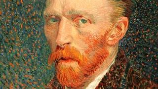 زندگینامۀ تصویری ونسان ونگوگ نقاش نامدار هلندی