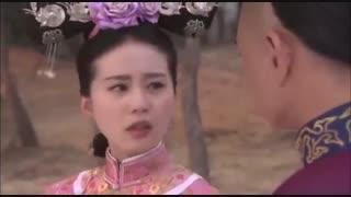 قسمت شانزدهم سریال چینی قلب سرخ Scarlet Heart 2011
