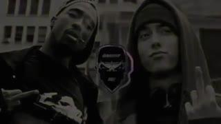 Eminem ,  2Pac ( 2020 Remix )