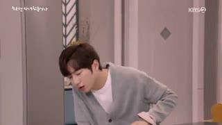 قسمت دوم سریال کره ای یک بار دیگر +زیرنویس آنلاین Once Again 2020 با بازی لی سانگ یوب
