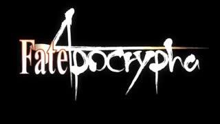 تریلر اول انیمه Fate/Apocrypha