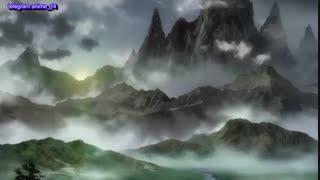انیمه افسانه ارسلان رقص در طوفان غبار فصل دوم - Arslan Senki Fuujin Ranbu قسمت 1 ( با زیرنویس فارسی )