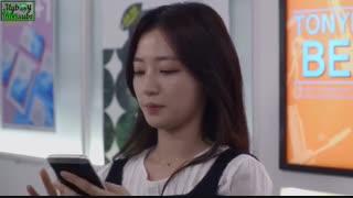 قسمت دوم سریال کره ای تاچ تو  Touching You 2016