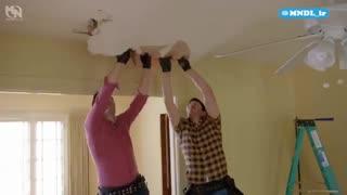 فصل سوم برادران اسکات - خانه درو - قسمت 1