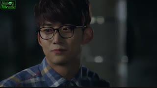 قسمت چهارم سریال کره ای تاچ تو  Touching You 2016