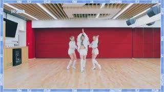 "ITZY ""WANNABE"" Dance Practice (Random Speed Ver.)"