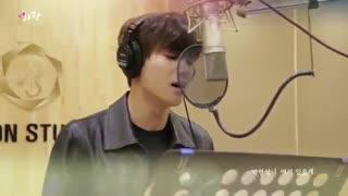 آهنگ بسیار زیبای I will be here از پارک هیونگ شیک