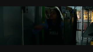 فیلم سینمایی سیاه و آبی Black And Blue 2019 دوبله فارسی (کانال تلگرام ما Film_zip@)