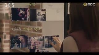 قسمت چهارم سریال کره ای ۳۶۵ : سال را تکرار کن . یکسال در برابر سرنوشت 2020  Repeat The Year +زیرنویس