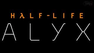 Half-Life Alyx - Ending Triumph