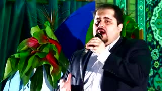 """اجرای زنده """" به طاها به یاسین """" در جمکران - علی فانی"""