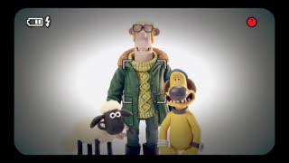 فصل 1 قسمت 1 انیمیشن سریالی بره ناقلا - Shaun the Sheep 2020