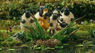 فصل 1 قسمت 9 انیمیشن سریالی بره ناقلا - Shaun the Sheep 2020