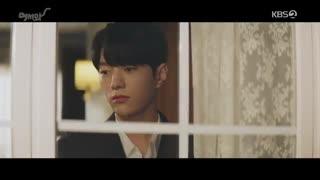 قسمت چهارم سریال کره ای خوش اومدی : میو پسر اسرار آمیز Welcome 2020 +زیرنویس