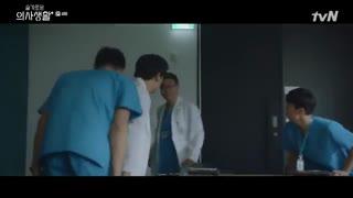 قسمت چهارم فصل اول سریال کره ای پلی لیست بیمارستان . زندگی هوشمندانه دکتر ها Hospital Playlist 1 2020 +زیرنویس