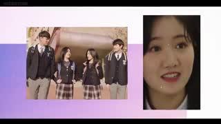 قسمت ششم سریال کره ای The Temperature Of Language حرارت کلام :نوزده سالگی ما