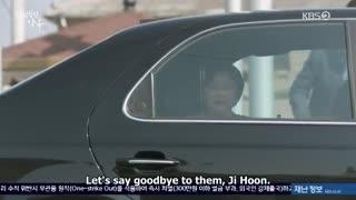 قسمت پنجم سریال کره ای  پیمان مرگبار  2020 Fatal Promise +زیرنویس