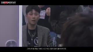 infinite-- sunggyu- dokyumemtary Ep1 با زیرنویس آتلاین