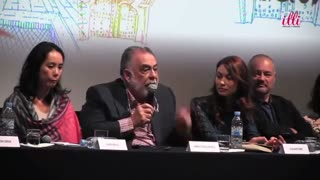 توضیح کارگردان خارجی درباره قران