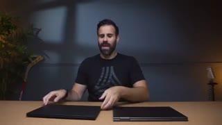 بررسی لپ تاپ  Lenovo X1 carbon