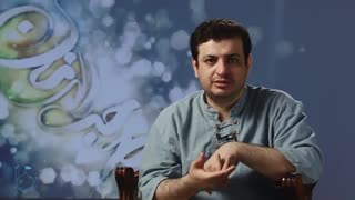 سخنرانی استاد رائفی پور - کرونا - جلسه 3 (پرسش و پاسخ) - تهران - 1399/01/15