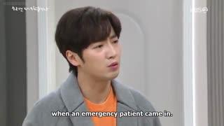 قسمت سوم سریال کره ای یکبار دیگر  Once Again 2020 +زیرنویس