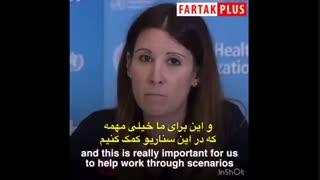 چالش توئیتری سخنگوی وزارت بهداشت با سفیر چین و سخنگوی وزارت خارجه بر سر کرونا ترند توئیتر فارسی شد!