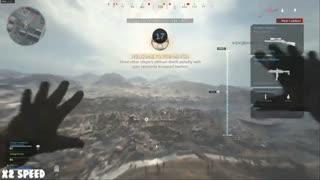 حل مشکل لودینگ بازی Call of Duty Warzone