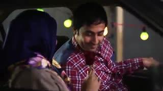 نماهنگ زیبای اشتیاق با صدای حسین حق به مناسبت جشن نیمه شعبان
