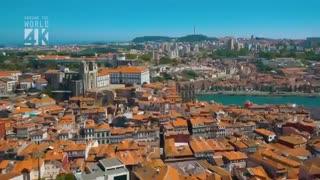 پورتو دومین شهر مهم کشور پرتغال