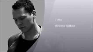 دانلود آهنگ Welcome To Ibiza از Tiesto