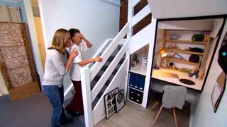 ایده دکوراسیون اتاق کودک