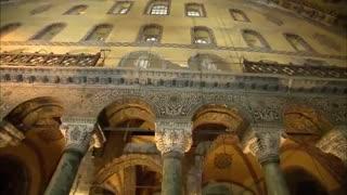 آشنایی بیشتر با ایاصوفیا استانبول