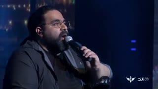 اجرای زنده طهرون رضا صادقی