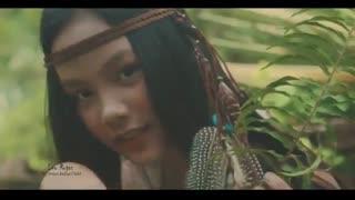 موسیقی ارمش بخش سرخپوستیLeo Rojas - My Sweet Indian Child